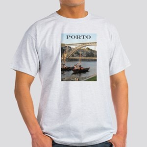Douro View #2 Light T-Shirt