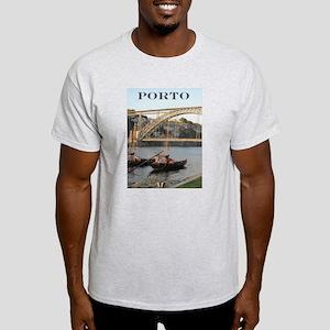 Douro View #2 Light T-Shirt