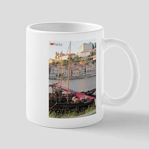 I Heart Porto #2 Mug