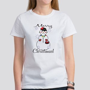 Merry Christmas! Women's T-Shirt