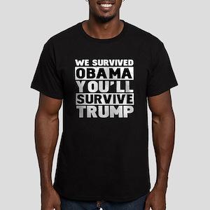 Pro-Trump, Anti Obama T-Shirt