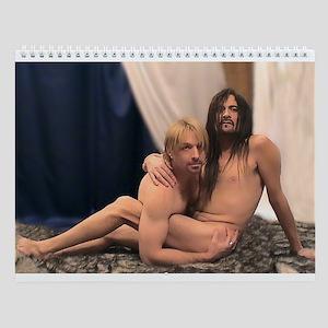 Gay Pride Wall Calendar