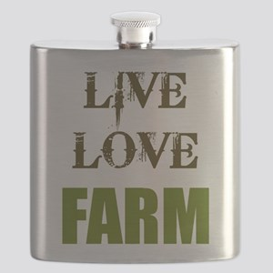 LIVE LOVE FARM (only) Flask