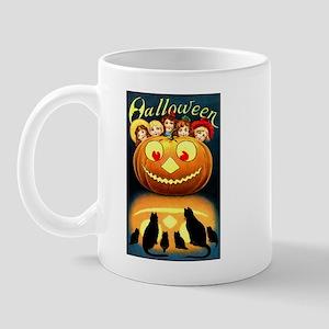Halloween Children Mug