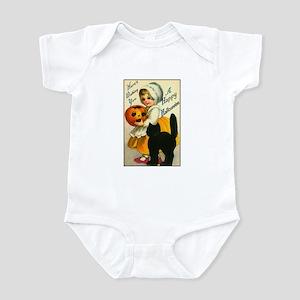 Halloween Cutie Infant Creeper