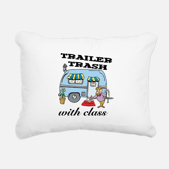 3-trailer trash with class.png Rectangular Canvas
