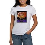 Lion of Judah 9 Women's T-Shirt