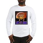 Lion of Judah 9 Long Sleeve T-Shirt