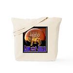 Lion of Judah 9 Tote Bag