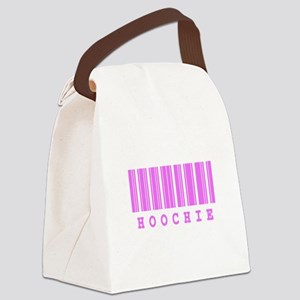 hoochie Canvas Lunch Bag