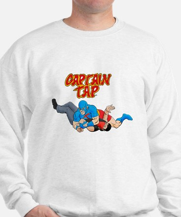 Captain Tap Sweatshirt