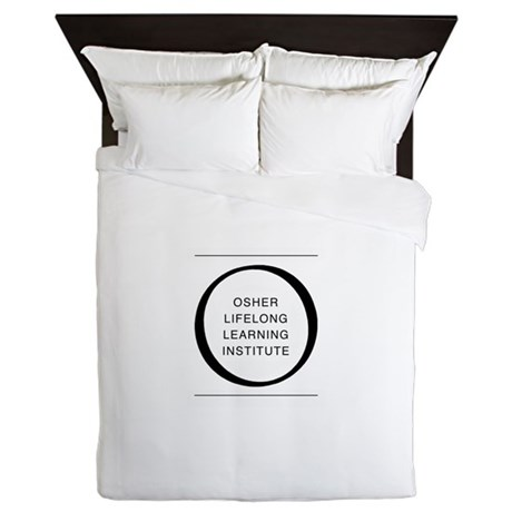 OLLI Queen Duvet
