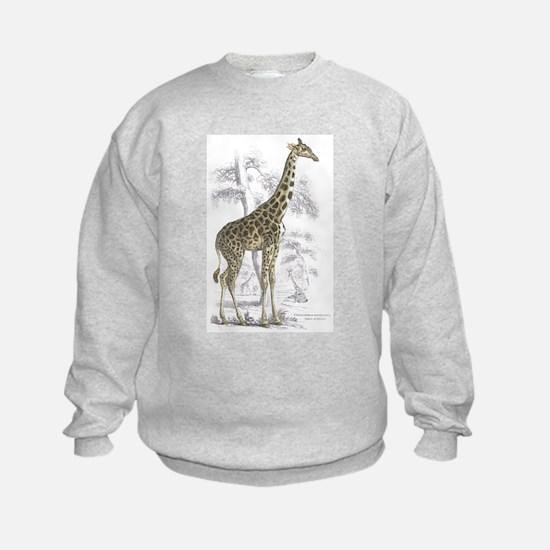Giraffe (Front) Jumpers