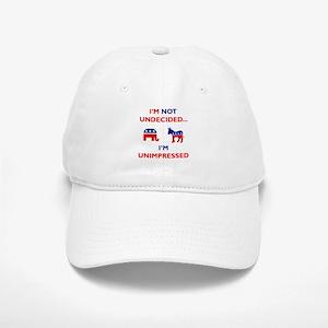 Unimpressed Cap