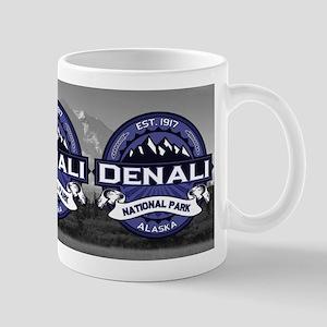 Denali Midnight Mug
