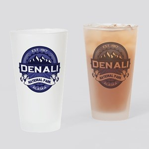 Denali Midnight Drinking Glass