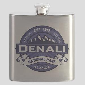Denali Midnight Flask