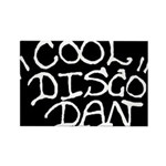"""Cool """"Disco"""" Dan Magnet"""
