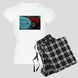 Color Run Women's Light Pajamas