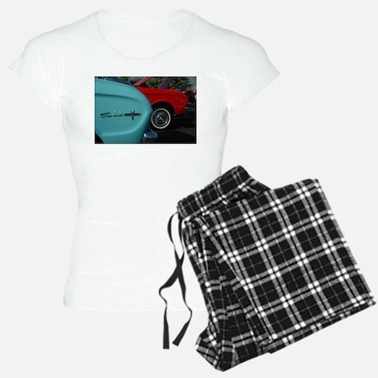 Color Run Pajamas