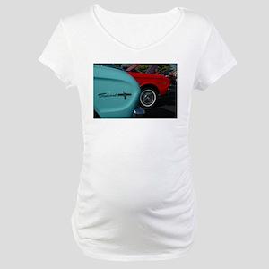 Color Run Maternity T-Shirt