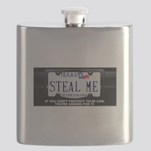 Steal Me Flask