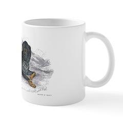 Mastiff Dog Mug