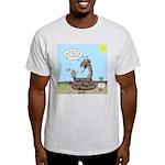 Rattlesnake Popularity Light T-Shirt