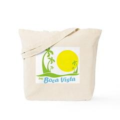 Del Boca Vista Tote Bag