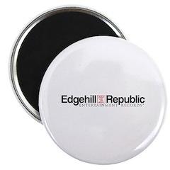 Edgehill Republic Magnet