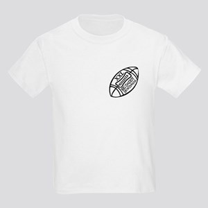 BIG DADDY XXL FOOTBALL Kids T-Shirt