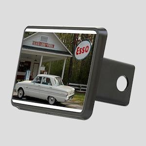 Esso Expresso Rectangular Hitch Cover
