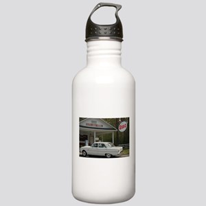 Esso Expresso Stainless Water Bottle 1.0L