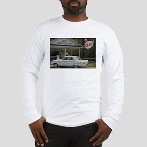 Esso Expresso Long Sleeve T-Shirt