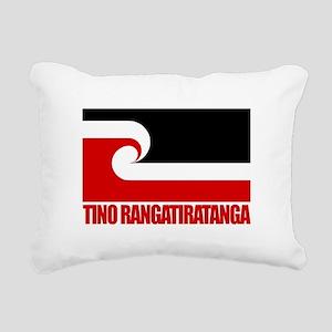 Maori Flag (Tino Rangatiratanga) Rectangular C