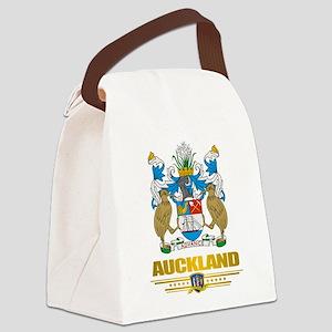 Auckland (Flag 10)2 Canvas Lunch Bag