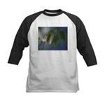 Reflected Light from the River Kids Baseball Jerse