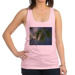 Reflected Light from the River Racerback Tank Top