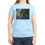 Reflected Light from the River Women's Light T-Shi