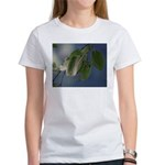Reflected Light from the River Women's T-Shirt