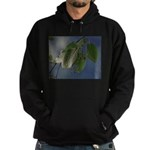 Reflected Light from the River Hoodie (dark)