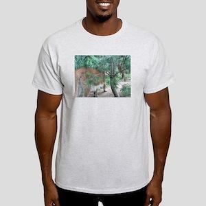 Rawr! Light T-Shirt