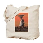 Women & Children Tote Bag