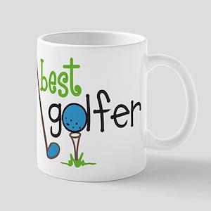 Best Lil Golfer Mug
