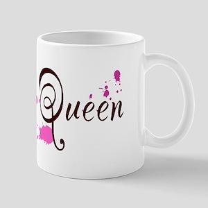Candy Queen Mug