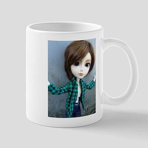 Taeyang BJD Mug