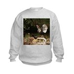 Wild Turkey Kids Sweatshirt
