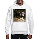 Wild Turkey Hooded Sweatshirt
