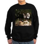 Wild Turkey Sweatshirt (dark)