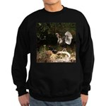Wild Turkey Sweatshirt (dark)